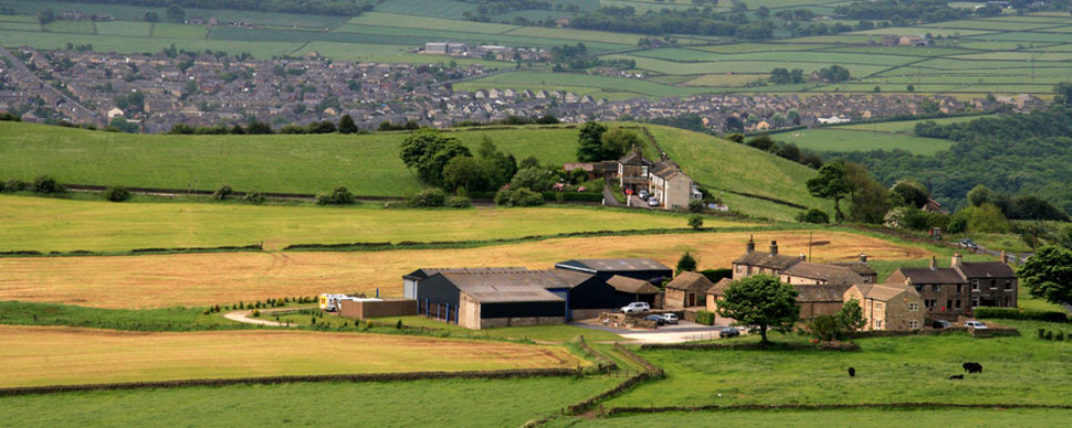 Pets Welcome Cottages West Yorkshire