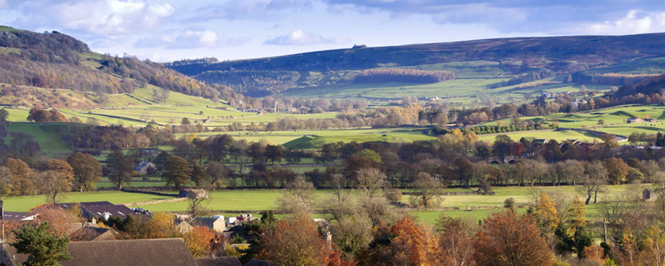 Pet Friendly Self Catering Holiday Cottages Bedale Yorkshire