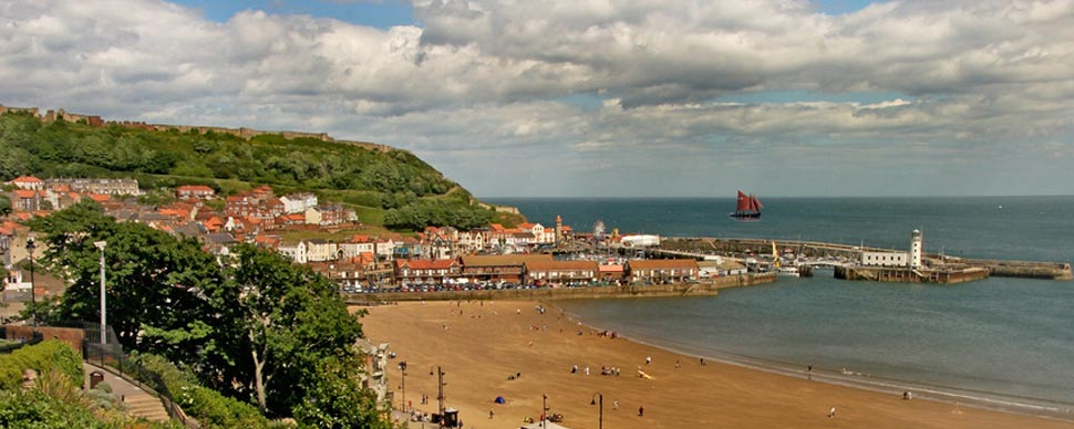 Dog Friendly Beach Cottages Whitby
